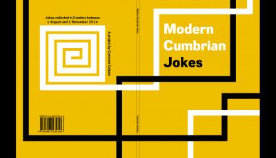 Modern Cumbrian Jokes